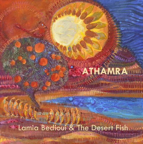 athamra