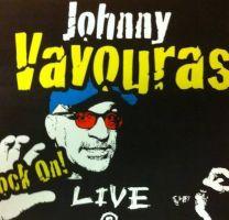 Johnny Vavouras Live