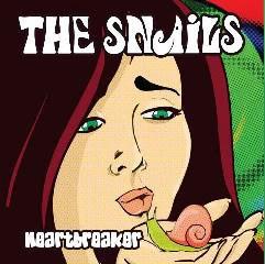 Heartbreaker 7' (Action Records 2009)